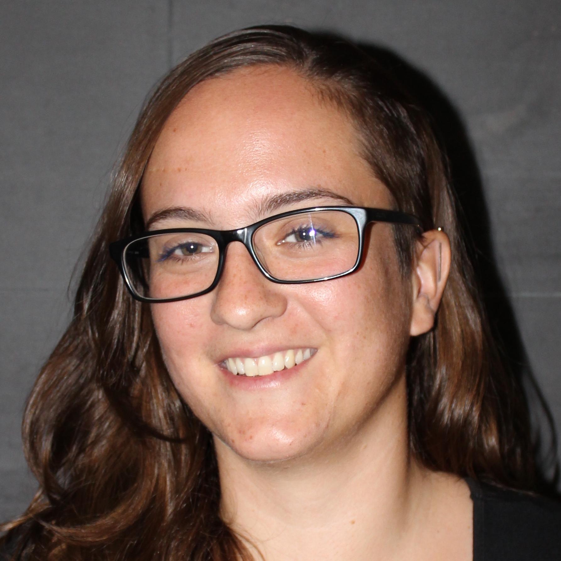Gabriela Fioreze