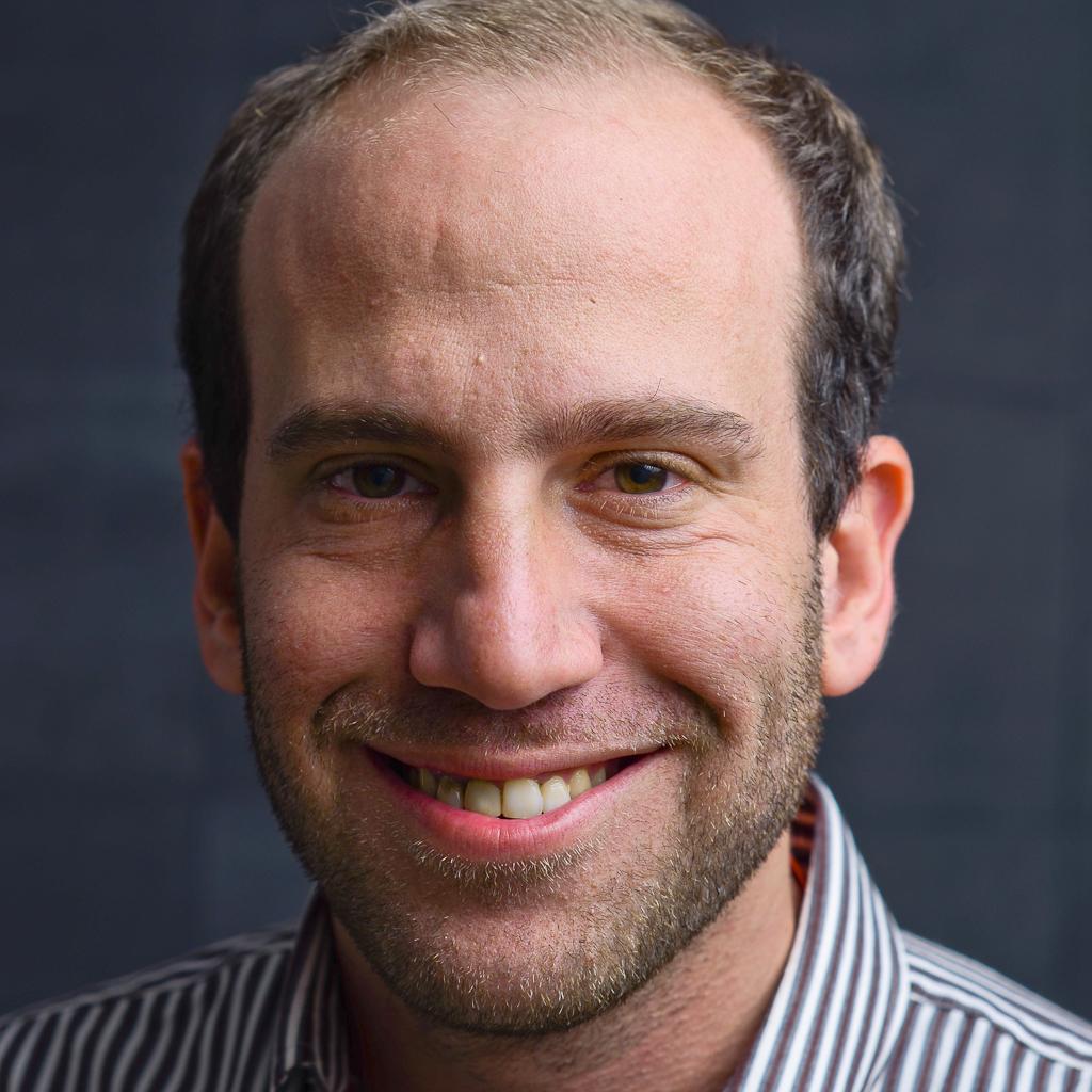 Nicolas Morgensten, PhD