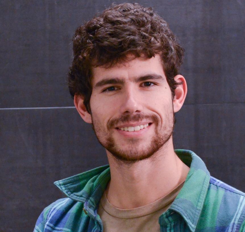 Shane Beato
