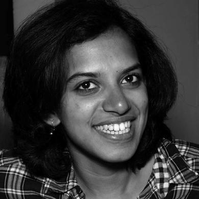Radhika Rajan